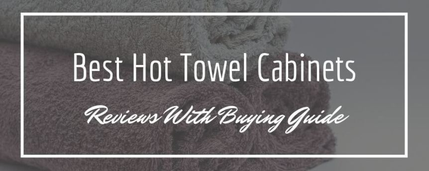 Best Towel Warmer Cabinets