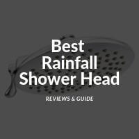 Best Rainfall Shower Head