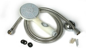 Camco 43715 Shower Head Kit