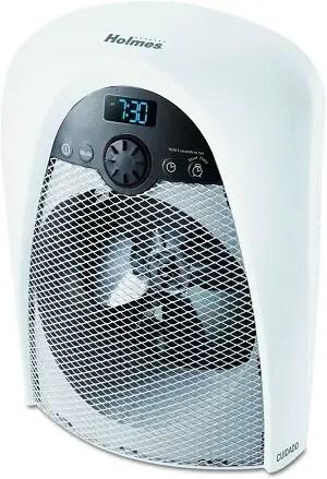 Holmes HFH436WGL-UM Best Digital Bathroom Heater