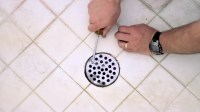 Guide: How to Unclog A Shower Drain - Shower Maestro