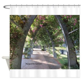 brisbane_archway_shower_curtain