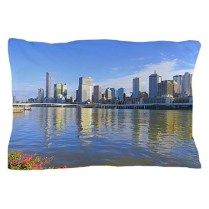 brisbane_water_view_pillow_case