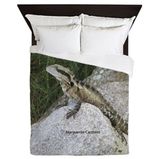 water_dragon_1_queen_duvet