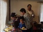 Family Fellowship