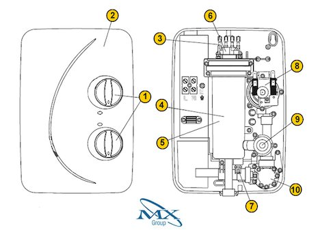 Wiring An Amp To Speakers Wiring Diagram For A Boss R835