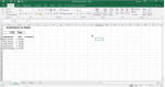 ADMNEXC306106 Excel Training - Putting a Variable in one cell