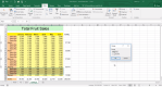 ADMNEXC309105 Excel Training - Learn to manually Group data