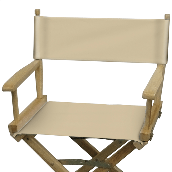Directors Chairs Replacement Canvas Kit Unimprinted