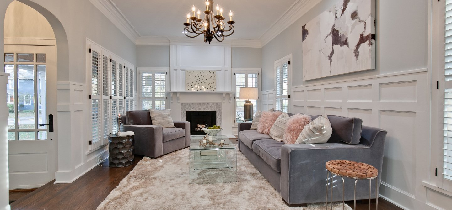 America's Largest Home Staging Company