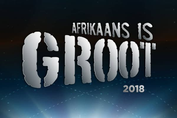 Arrangements In Afrikaans