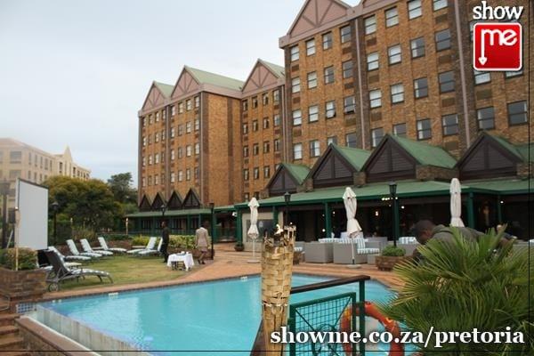 Centurion Lake Hotel has a new name! | Pretoria