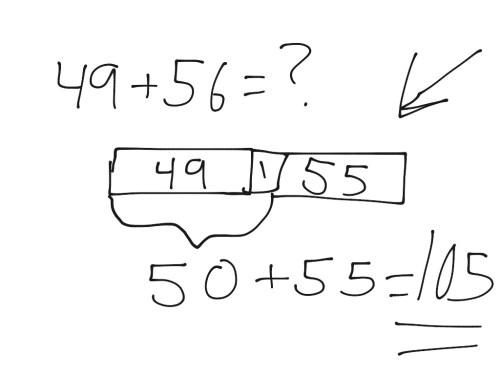 small resolution of showme tape diagram decimal decimal tape diagram
