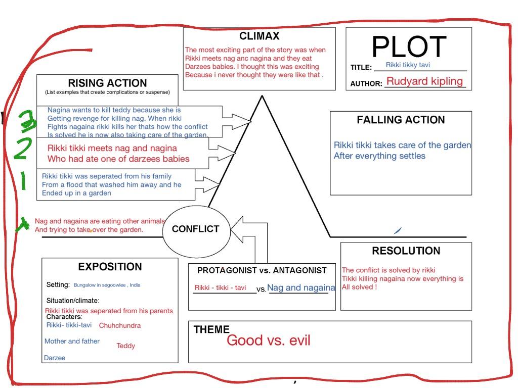 plot diagram for the great gatsby combi boiler central heating system rikki tiki tavi english literature showme