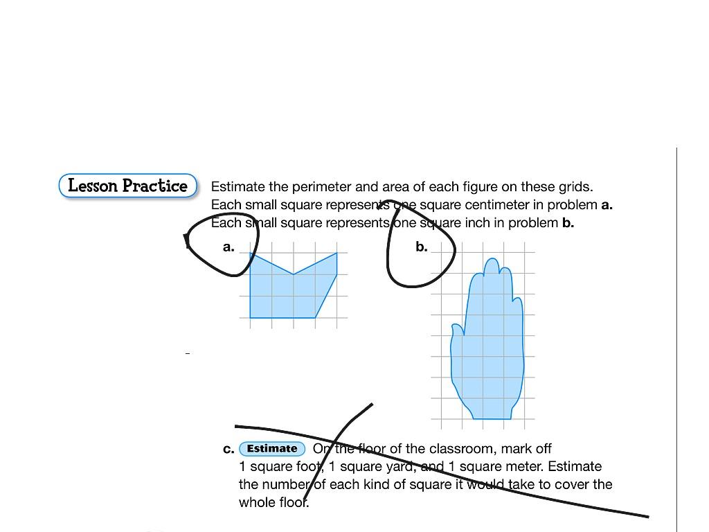 Lesson 111 4th Grade Saxon