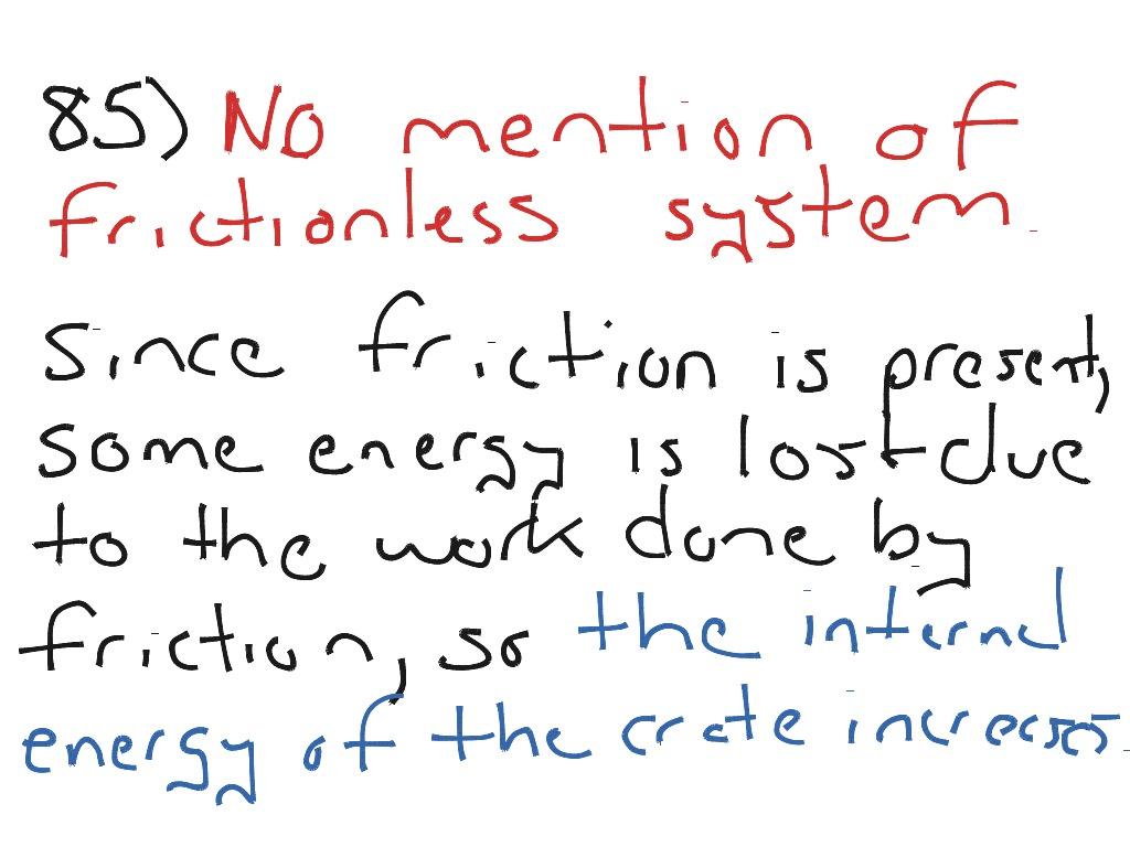 Regents Physics Short Answer 51 85