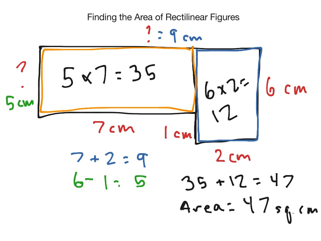 hight resolution of ShowMe - rectilinear