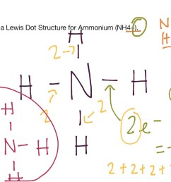 lewi dot diagram for nitrogen [ 1024 x 768 Pixel ]