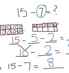 Lesson 4.5 Go Math First Grade   Math   ShowMe [ 768 x 1024 Pixel ]