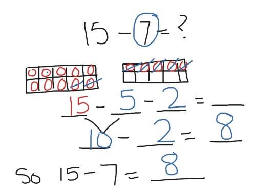 small resolution of Lesson 4.5 Go Math First Grade   Math   ShowMe