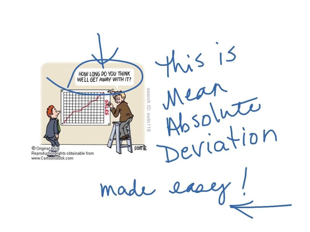 medium resolution of ShowMe - mean absolute deviation