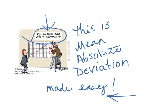small resolution of ShowMe - mean absolute deviation
