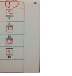 Fraction Name-Collection Boxes\ Unit 7 [ 768 x 1024 Pixel ]