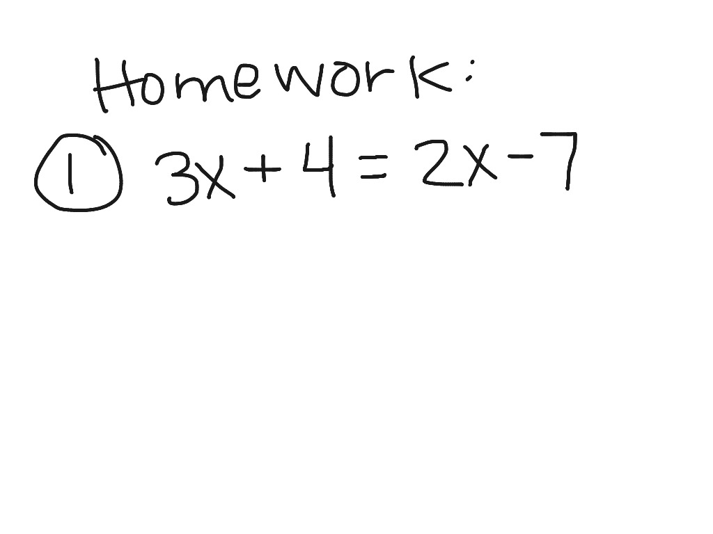 Worksheet Works Solving Multi Step Equations Distributive