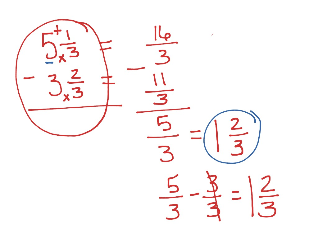 Gomath Lesson 7 8 Subtraction With Renaming