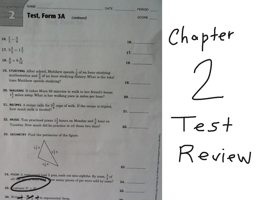hight resolution of Ms. Singhs Online Classroom : Grade 7 Math Corrections: Chapter Review  Ques. 15