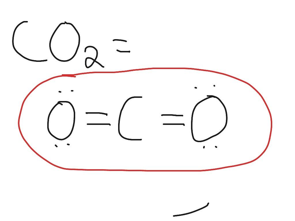 Nitrogen Oxide Lewis Dot Structure