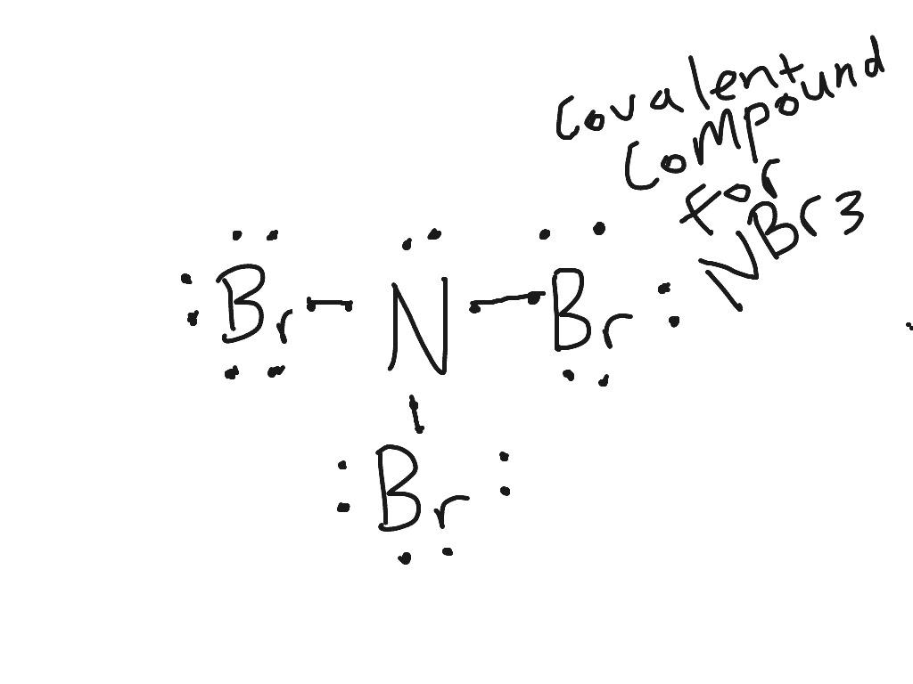 Lewis Dot Diagram For Al