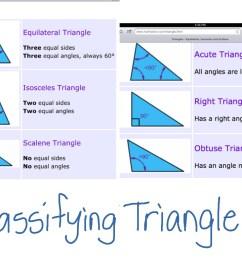 Classifying triangles   Math [ 768 x 1024 Pixel ]