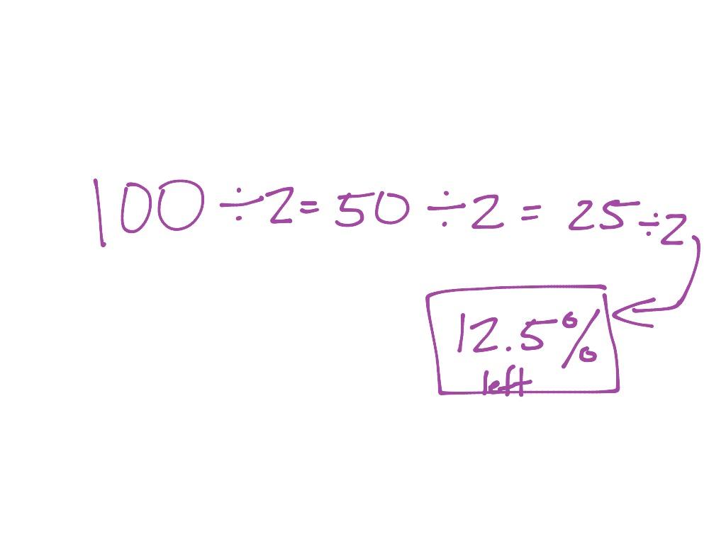 Half Life Calculations Simple 3