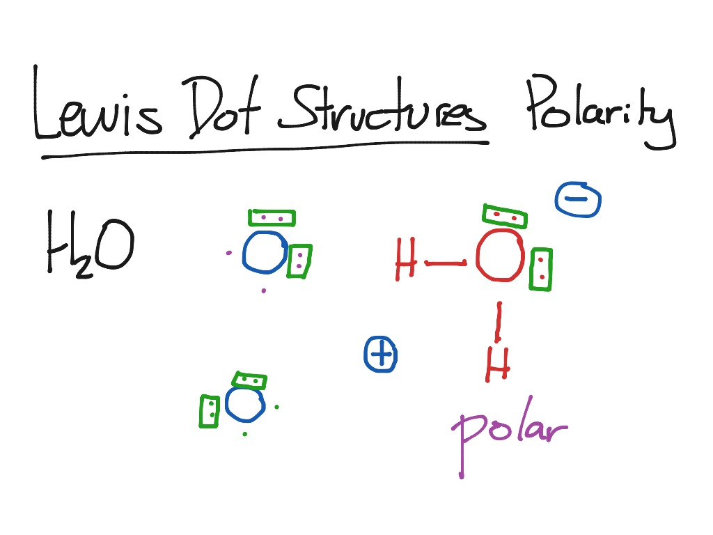 Lewis Dot Diagram For H2o2