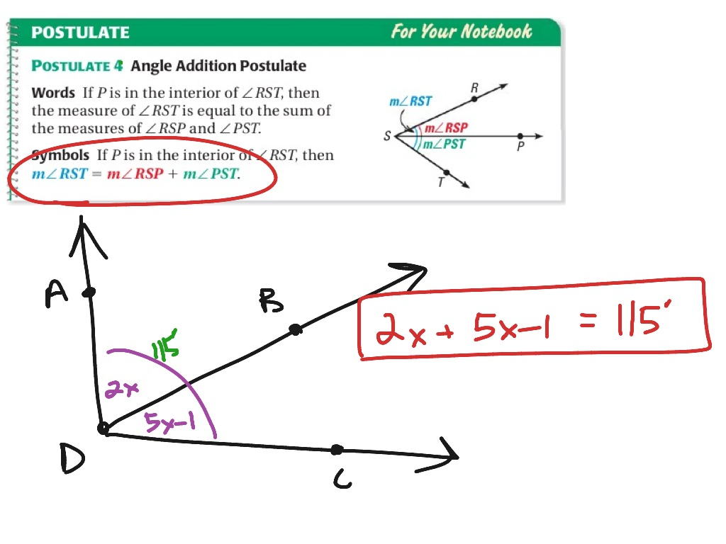 Geometry 1 4