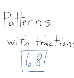 Math lesson 6.8   Math [ 768 x 1024 Pixel ]