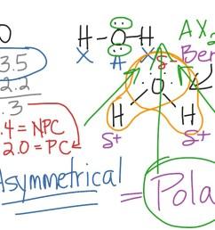 lewi diagram h2co [ 1024 x 768 Pixel ]