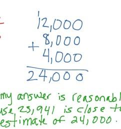 solving multi step word problems using tape diagrams math elementary math math 4th grade showme [ 1024 x 768 Pixel ]