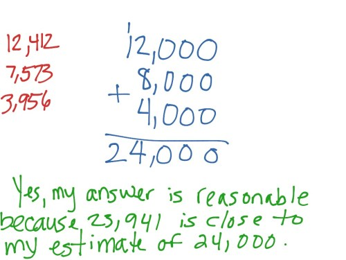 small resolution of solving multi step word problems using tape diagrams math elementary math math 4th grade showme