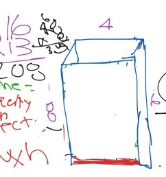 percent tape diagram [ 1024 x 768 Pixel ]