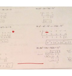 5.5 Long Division and Synthetic Division Worksheet   Math [ 768 x 1024 Pixel ]
