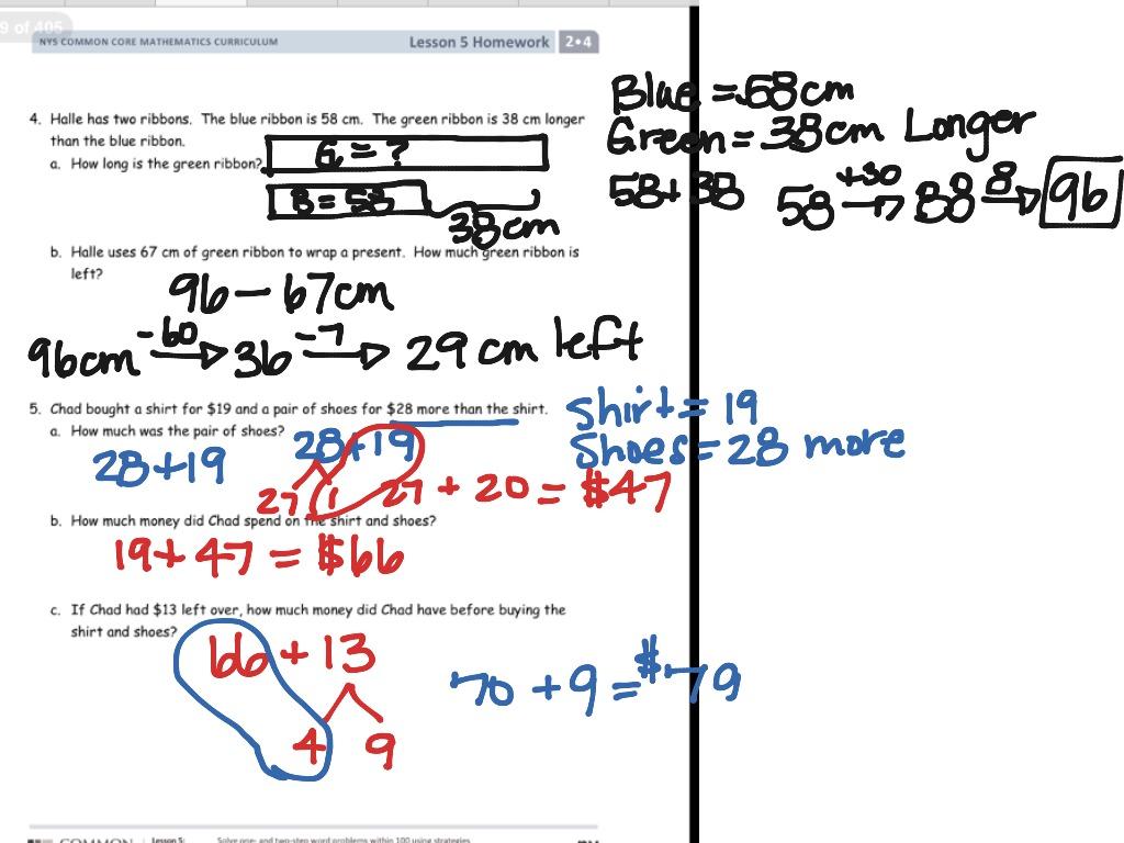 Eureka Math Grade 5 Lesson 17 Worksheet Eureka Best Free Printable Worksheets
