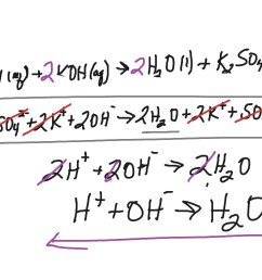 Chemistry balancing chemical equations 10.3 #33 [ 768 x 1024 Pixel ]
