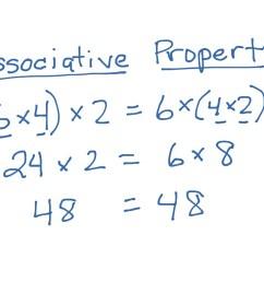 ShowMe - associative property of multiplication [ 768 x 1024 Pixel ]