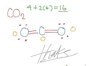 ShowMe  Lewis electron dot structure calcium oxide