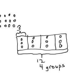 decimal tape diagram [ 1024 x 768 Pixel ]