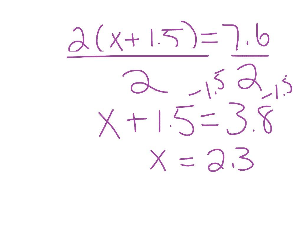Worksheet 8 3 Question 1a B