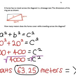Pythagorean Theorem   Math [ 768 x 1024 Pixel ]