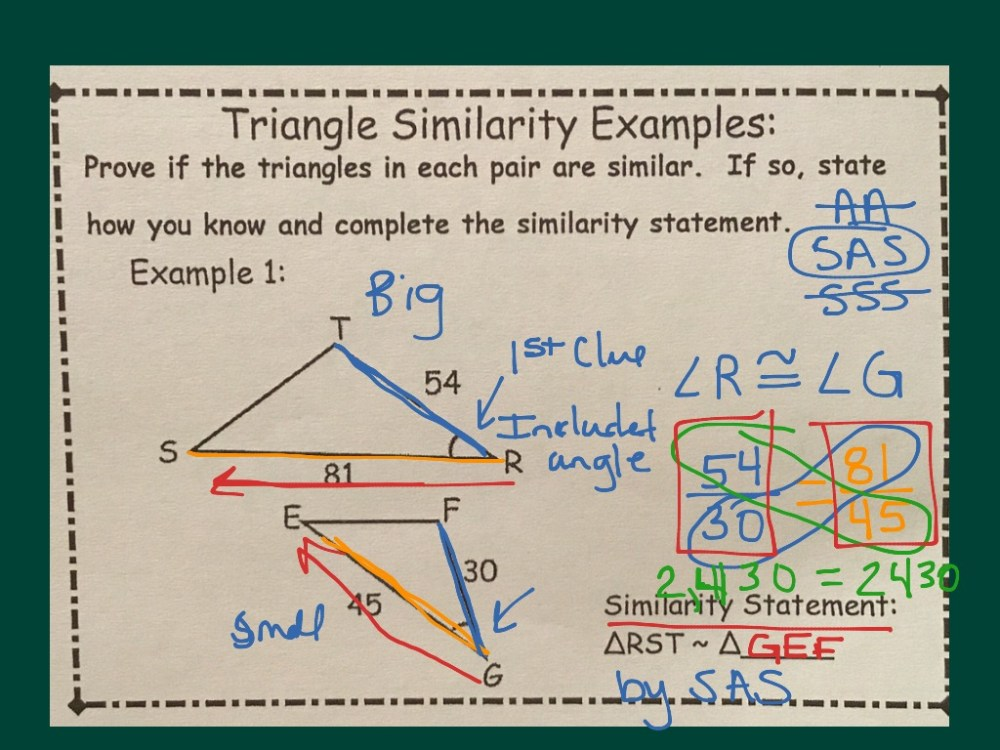 medium resolution of 10th Grade Geometry Triangles Worksheets   Printable Worksheets and  Activities for Teachers